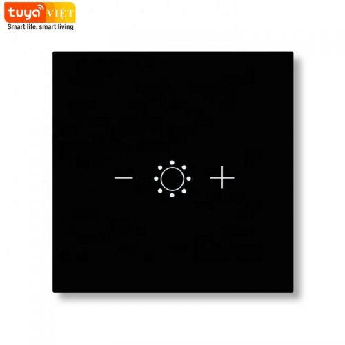 Cong tat Dimmer Tuya SD01-UK-Black