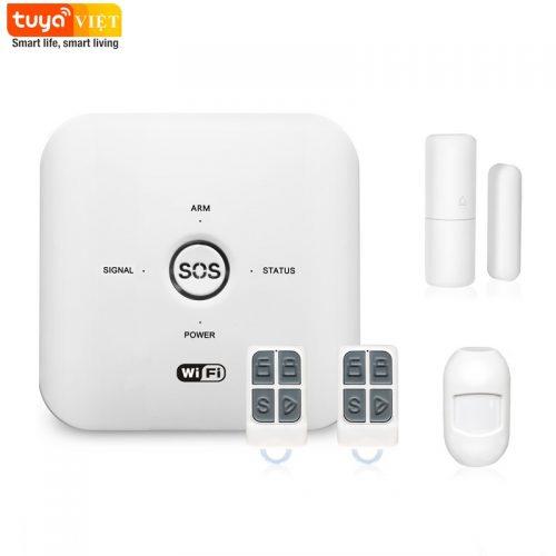 Kit Tuya CAS01-1