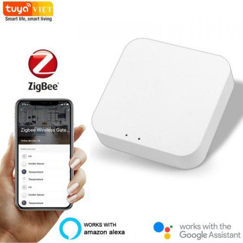 Tuya Hub Zigbee Gateway Wifi 2