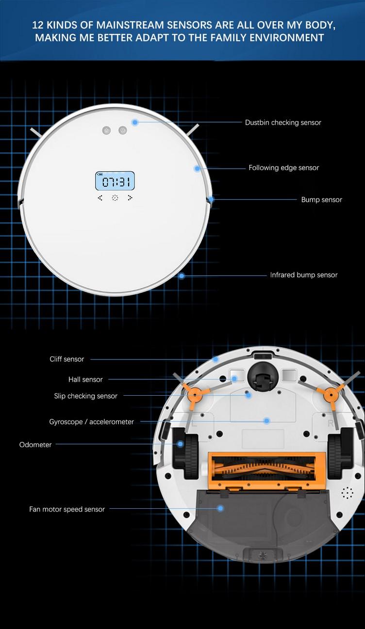 Tuya RVS35-Detail 1