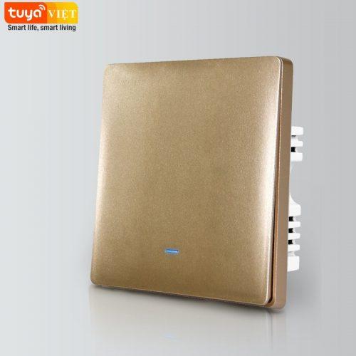 Tuya SW01-UK-1G-Gold