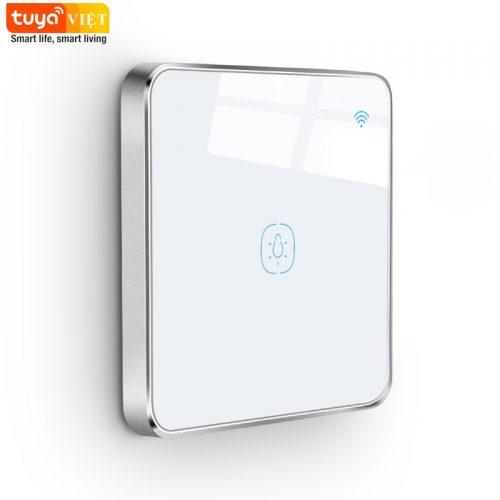 Tuya SW01-UK-1G-White