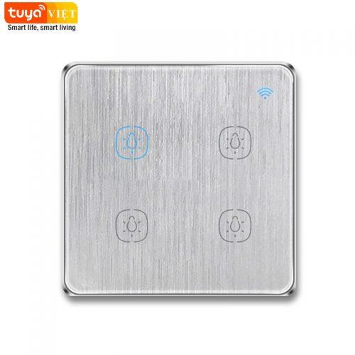 Tuya SW01-UK-4G-1