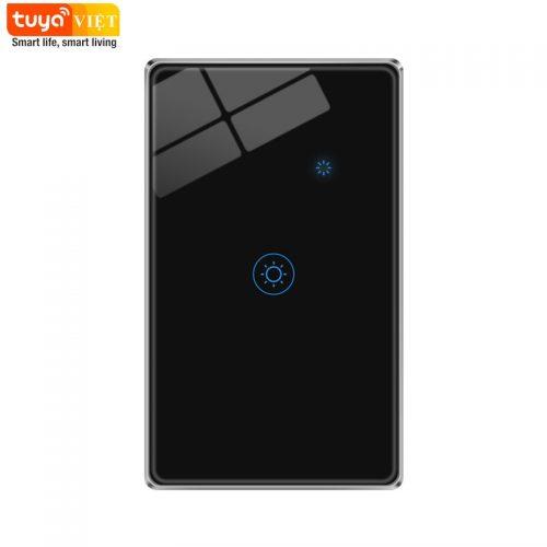 Tuya SW01-US-1G-Black-1