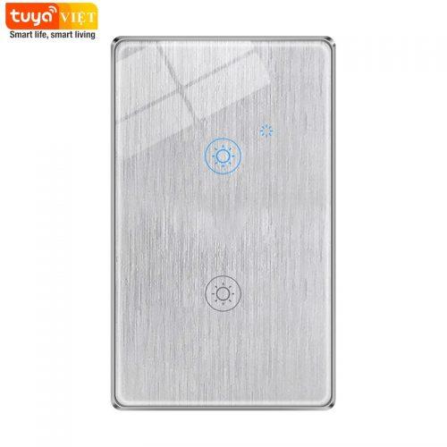 Tuya SW01-US-2G-Gold 1