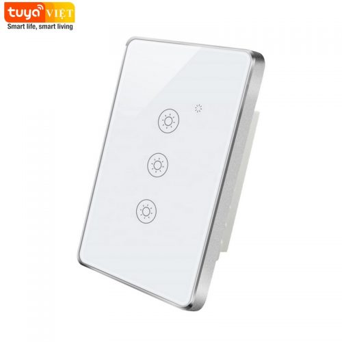 Tuya SW01-US-3G-White