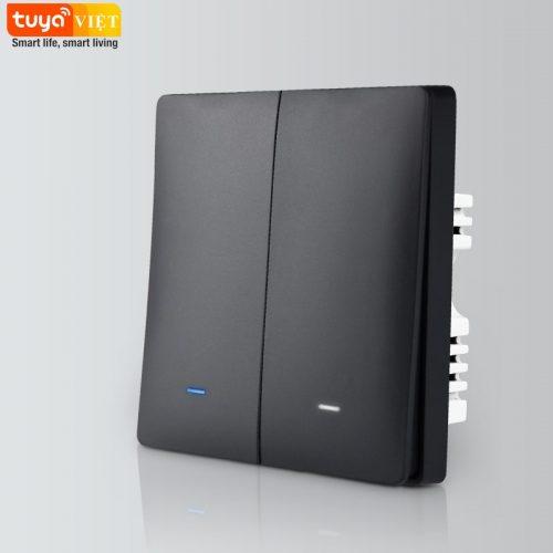 Tuya SW02-UK-2G-Black
