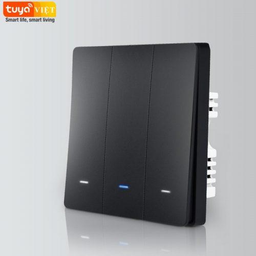 Tuya SW02-UK-3G-Black