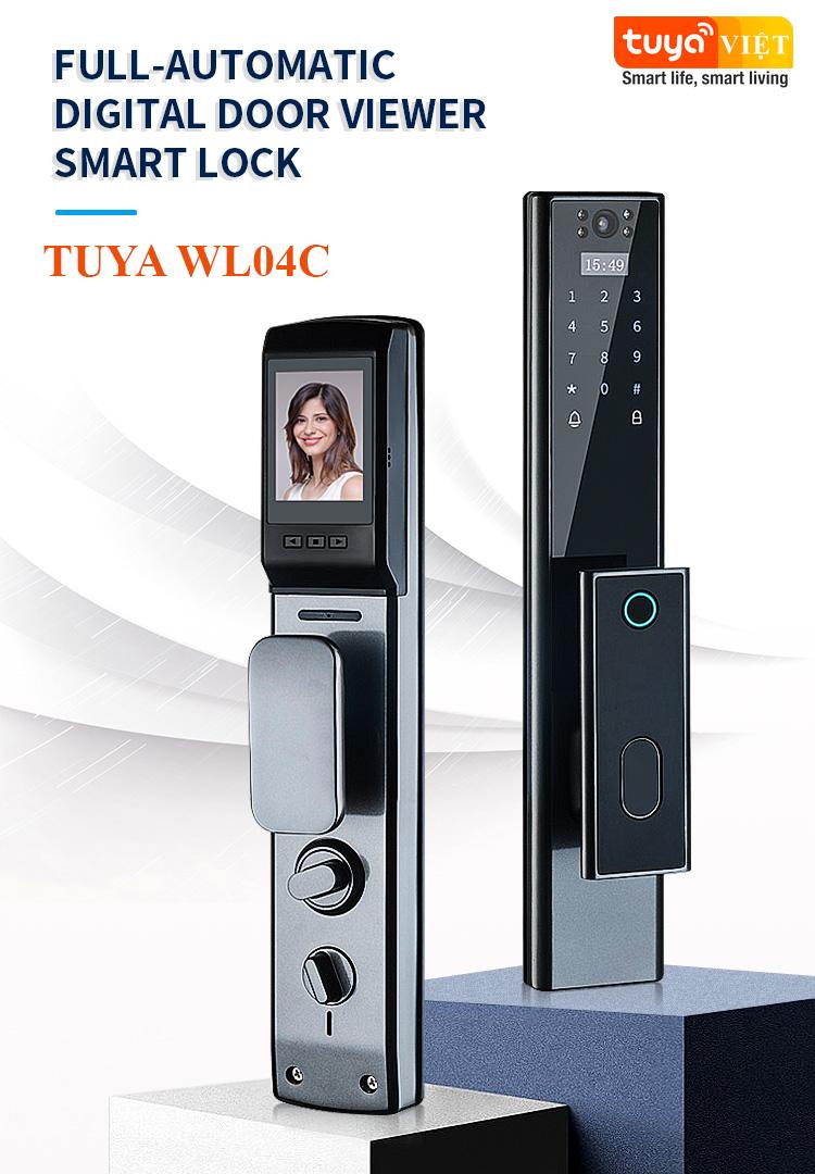 Tuya WL04C-Detail 01